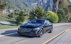2015 Mercedes Benz S65 Amg Coupe Us Spec C217 Wallpapers 4096x2731 ...