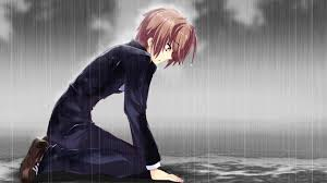 1440x900 3d anime sad hd wallpapers download hd wallpapers 2u outdoor, screenshot. Sad Anime Boy Wallpapers On Wallpaperdog