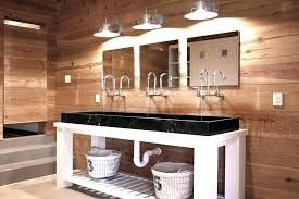 lighting ideas for bathrooms. Bathroom Vanity Lighting Ideas Photos Design Famous Rustic For Bathrooms