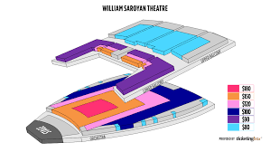 William Saroyan Theatre Fresno Seating Chart Shen Yun In Fresno February 5 8 2020 At William Saroyan