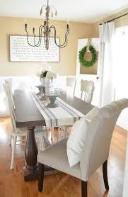 farmhouse dining room ideas. Modern Dining Room Wall Decor Brilliant Decoration Farmhouse Rooms Formal Ideas