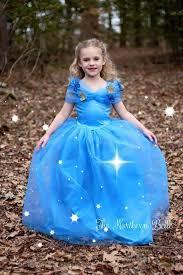 Cinderella Dress Pattern
