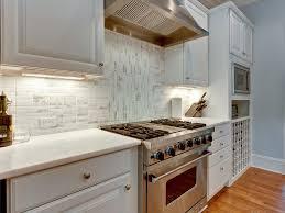 Raised Kitchen Floor Modern Kitchen With Wine Refrigerator Hardwood Floors In