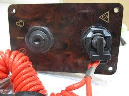 yamaha outboard boat dash panel key switch kill switch amp yamaha outboard boat dash panel key switch kill switch wiring