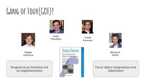 Design Patterns Gang Of Four Amazing Design Patterns In Java WebFusein