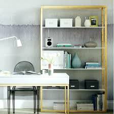 home office ikea expedit. Ikea Expedit Desk Bookshelf Desks Home Office With Gold Attachment Workstation Bookcase . E