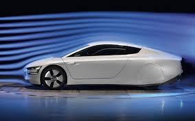 Geneva 2013: Volkswagen's 261-MPG XL1 Making Its Production Debut