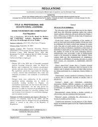 Medical Esthetician Resume