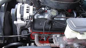 Silverado 95 chevy silverado parts : 1995 Chevy Silverado Engine - Dolgular.com
