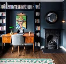 mid century modern home office. 15 inspirational mid century modern home office designs
