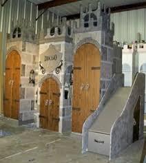 James Castle Loft Bed