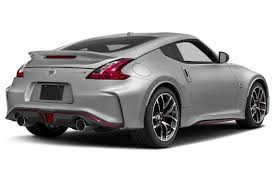 2018 nissan nismo 370z. Simple Nissan 2018 Nissan 370Z Exterior Photo And Nissan Nismo 370z