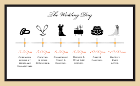 Wedding Timeline Wedding Time Line Besikeighty24co 17