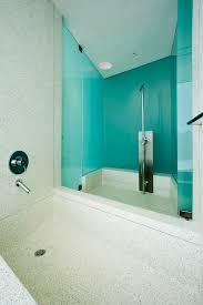 modern glass shower wall panels
