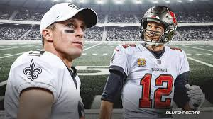 Watch the highlights from the week 5 matchup between the tampa bay buccaneers and the new orleans saints. Saints News Drew Brees Tom Brady Texting Ahead Of Buccaneers Face Off