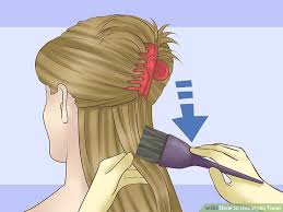 T18 Wella Toner Chart How To Use Wella Toner With Pictures Wikihow