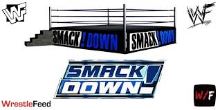 Straight up steve austin viewership is in. Wwe Releases Another Smackdown Wrestler Wwf Old School