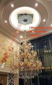 image of aladdin light lift grabbepflanzungen grabbepflanzungen fogy aladdin chandelier lift installation aladdin chandelier