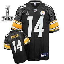 Xlv Super Jerseys 7 - jersey3740 Nfl Roethlisberger Black Bowl 97 Stitched Steelers Ben Jersey £23 Uk