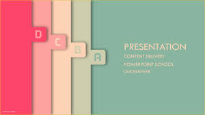Powerpoint Presentation Templates Free Download Of Download