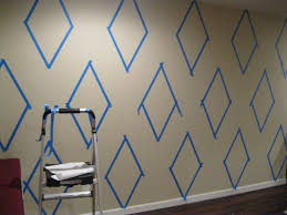 Wall Paint Patterns New Design