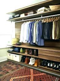 easy closets custom closet by design walk in systems costco