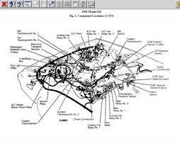 1990 mazda 626 won't start electrical problem 1990 mazda 626 4 mazda 323 wiring diagram pdf at 1990 Mazda 626 Wiring Diagram