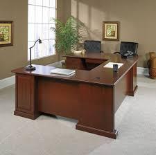u shaped desk office depot. Large Size Of Office Table:realspace Broadstreet Contoured U Shaped Desk Assembly Instructions Depot E