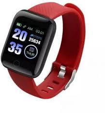 <b>116 Plus</b> Smart Watch <b>Wristband Sports</b> Fitness Blood Pressure ...