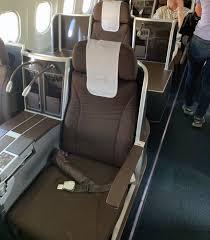 British Airways Business Class Seating Chart British Airways Has A Secret Airbus A321 Business Class