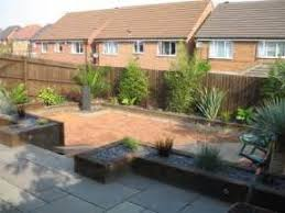 Small Picture Railway Sleepers Garden Ideas Physicians Council