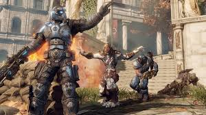See Gears Of War 3 Running On PS3 In ...