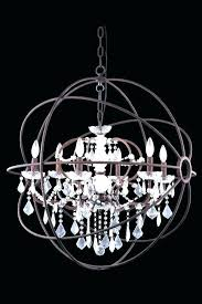 extra large orb chandelier crystal chandelier light extra large orb chandelier gone with the wind crystal