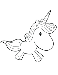 Coloring Pages Unicorns Free Printable Coloring Pages For Kids