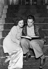 Image result for couple reading together