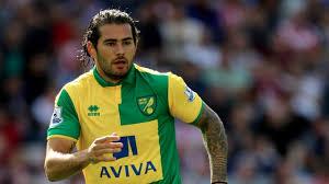 Bradley Johnson joins Derby from Norwich - ITV News