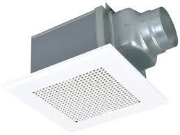 mitsubishi electric ceiling embedded embedded duct ventilation fan wind shutters bath toilet and washroom take