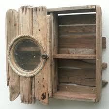 nautical bathroom furniture. driftwood cabinetcupboardbathroom cabinet wit folksy nautical bathroom furniture i