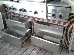 stainless steel outdoor kitchen. Stainless Steel Outdoor Drawers 9. Kitchen Island 10 C