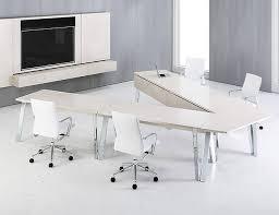 v modern furniture. modern wood vshaped conference table with modesty panels nucraft v furniture t