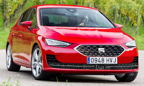 Seat leon st fr 2020. ? 2020 SEAT Leon Caught With Less ...