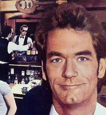 Huey Lewis & The News Heart & Soul. Mr. Lewis is a man of more depth than might be imagined, at first... (He can out-act Gwyneth Paltrow - you ever see ... - Huey%252BLewis%252Band%252Bthe%252BNews
