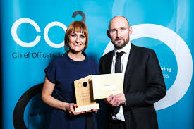 CO3 interview Alicia Toal, winner of the 2017 Leading for Impact ...