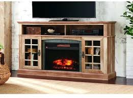 full size of chimneyfreetm 60 berinton electric fireplace entertainment center in pecan cherry whalenr middleton warm