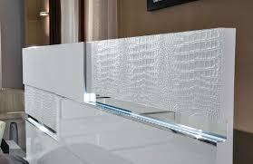 modrest ancona italian modern white bedroom set italian white furniture10 furniture