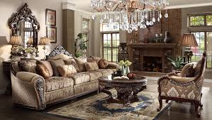 Traditional Living Room Furniture Traditional Living Room Custom