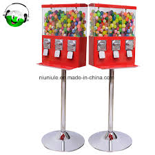 Bubble Vending Machine Classy China New Business Bubble Gum Candy Bouncy Ball Vending Machine Sale
