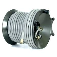 garden hose reel wall mount in the expensive retractable water hose reel