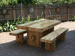 Things to Consider in Choosing Wooden Patio Furniture – Decorifusta