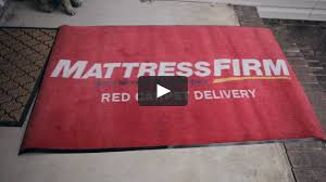 mattress firm delivery. Delighful Firm Darkhorse Benefits  Mattress Donation Home Delivery By Firm U0026  Tempur Sealy On Vimeo On C